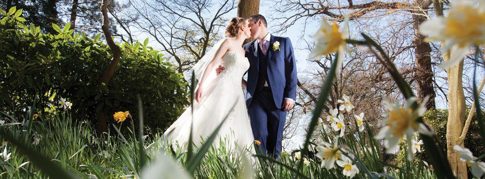 Cheshire Weddings 1