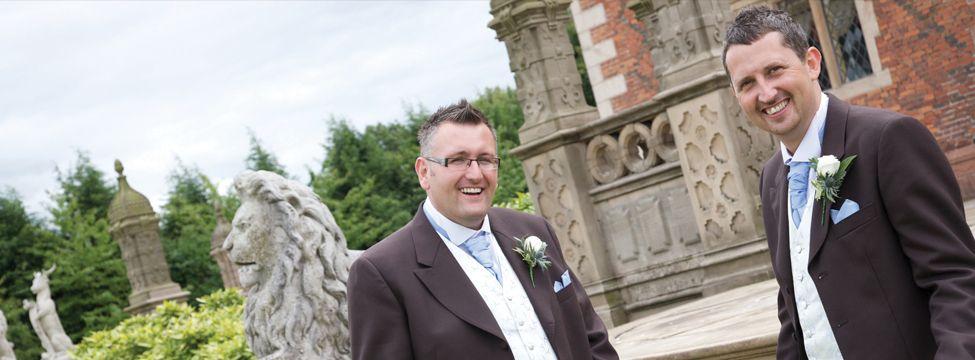 Cheshire Weddings 3