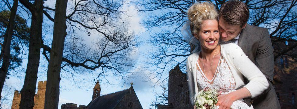 Cheshire Weddings 2